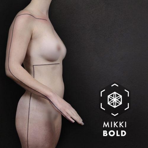 Mikki Bold - Tattoo - Rouen
