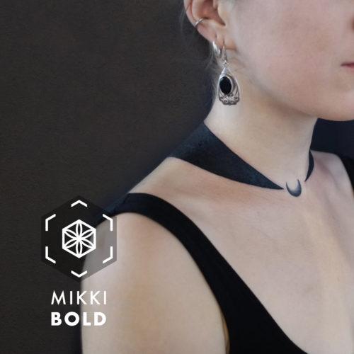 Mikki Bold – Tattoo – Rouen